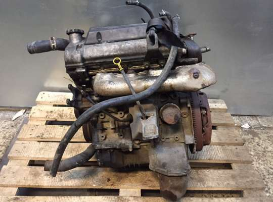 купить ДВС (Двигатель) на Suzuki Grand Vitara I (FT, GT)