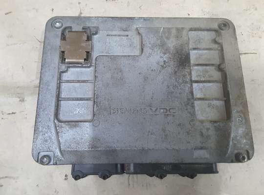 купить ЭБУ ДВС (блок управления двигателем) на Skoda Fabia II (5J)