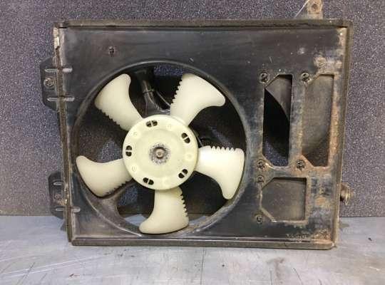 купить Вентилятор радиатора на Mitsubishi Outlander I (CU)