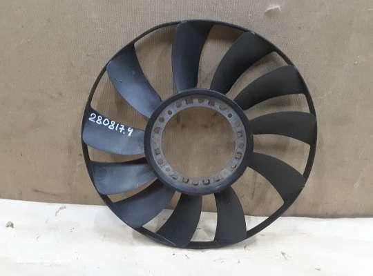 купить Вентилятор радиатора на Audi A4 (8D, B5)