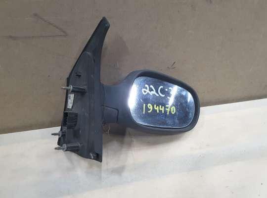 купить Зеркало боковое на Renault Scenic I
