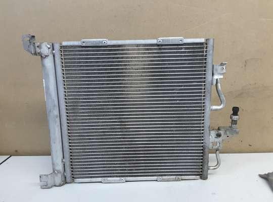 купить Радиатор кондиционера на Opel Astra H / Classic