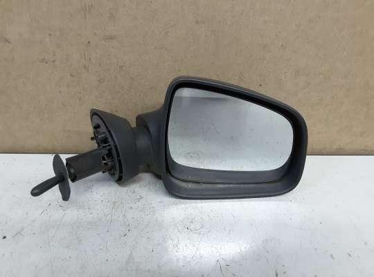купить Зеркало боковое на Renault Logan I