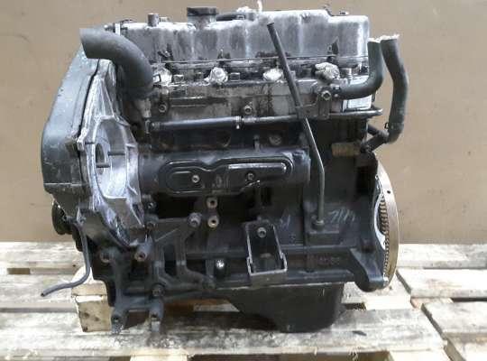 ДВС (Двигатель) на Hyundai Galloper II