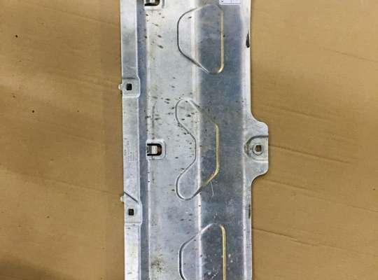купить Накладка передней панели на BMW X3 (G01)