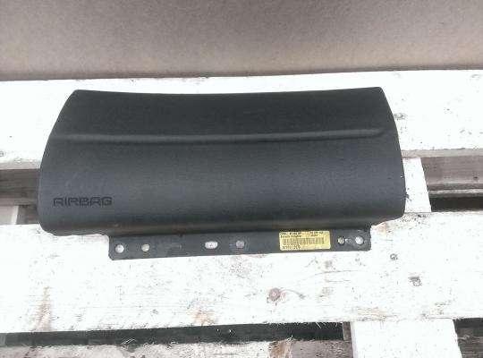 Подушка безопасности пассажира (AirBag) на Opel Vectra B