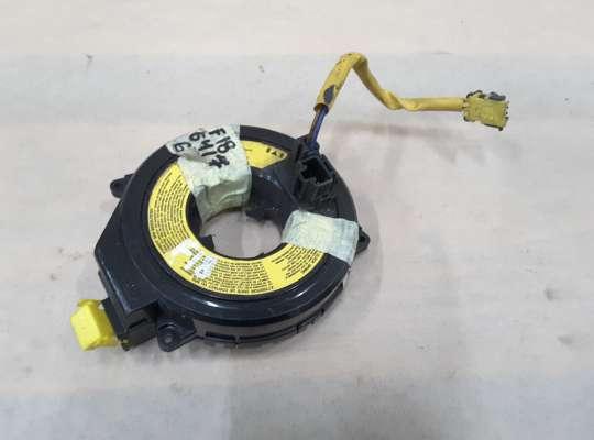 Подрулевой шлейф (кольцо) на Hyundai Elantra III (XD +ТАГАЗ)