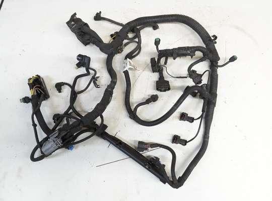 купить Проводка (коса) моторная на Opel Astra J