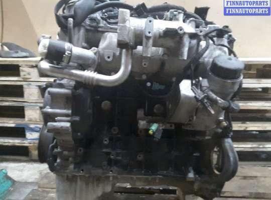 купить ДВС (Двигатель) на SsangYong Actyon Sports