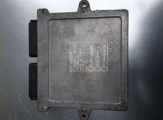 купить ЭБУ ДВС (блок управления двигателем) на Suzuki Grand Vitara I (SQ, FT)