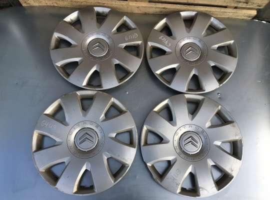 купить Колпак колесный на Citroen C5 I