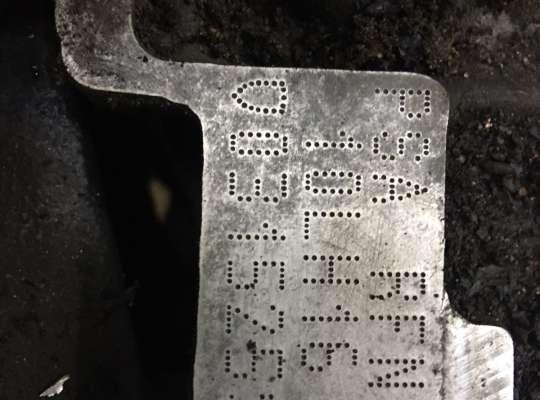 купить Блок ДВС (цилиндров) / Коленвал на Citroen C5 I