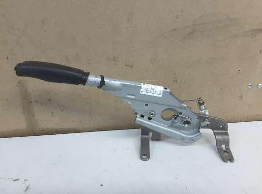 купить Ручник (рычаг ручного тормоза) на BMW 3 (E46)