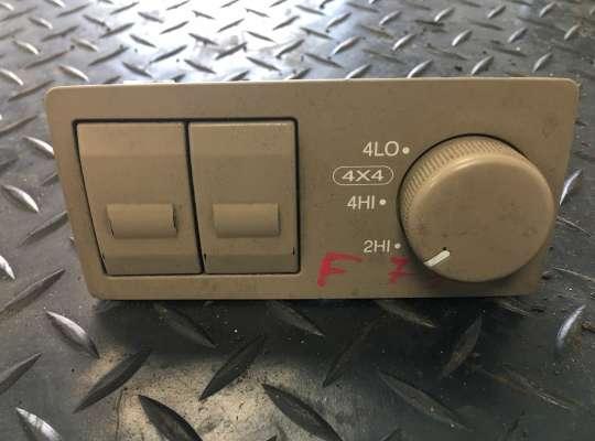 купить Блок управления раздатка на Kia Sorento I (JC, BL)