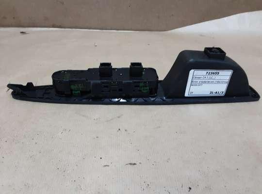 купить Блок управления стеклоподъёмниками на Citroen C4 I (LC_)
