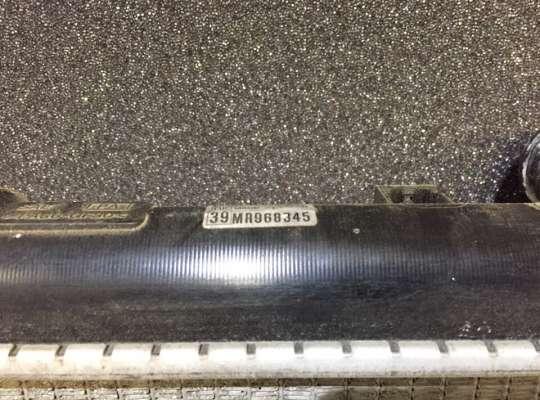 купить Радиатор (основной) на Mitsubishi Lancer IX