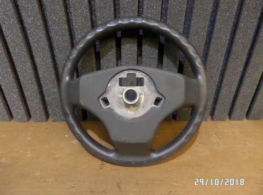 купить Руль с подушкой безопасности на Opel Corsa D