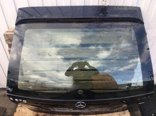 купить Крышка багажника на Mercedes-Benz C (W203)