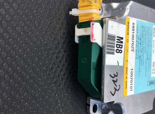 купить ЭБУ AIRBAG (электронный блок управления подушками безопасности) на Hyundai Tucson (JM)