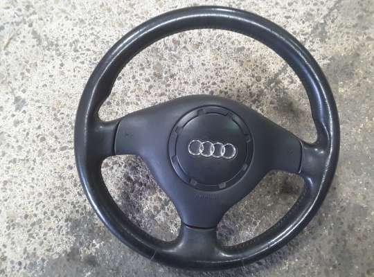 купить Руль с подушкой безопасности на Audi A3 (8L)