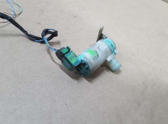 купить Моторчик (насос) омывателя на Nissan Almera I N15