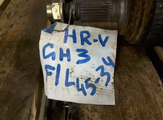купить Приводной вал (Полуось в сборе) на Honda HR-V GH