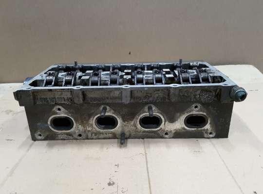 Головка блока цилиндров (ГБЦ в сборе) на Volkswagen Polo Mk4 (9N3)