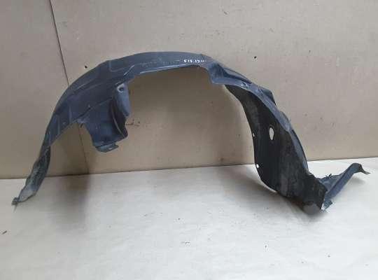 Локер на Mazda 323 (BA) 323C/ 323F/ 323S/ 323P