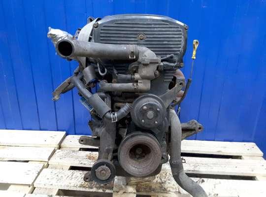 ДВС (Двигатель) на Kia Clarus I (K9A)