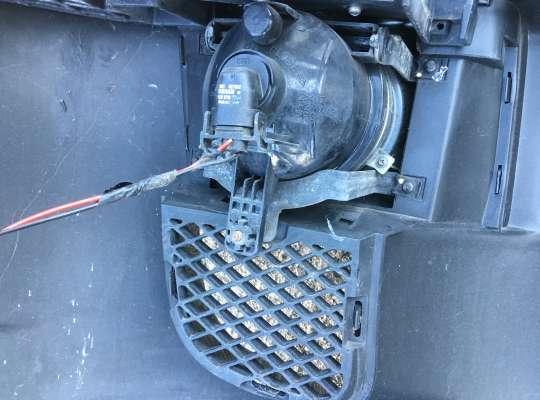купить Бампер передний на Hyundai Tucson (JM)