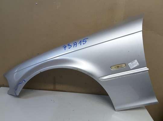 купить Крыло переднее на BMW 3 (E46)
