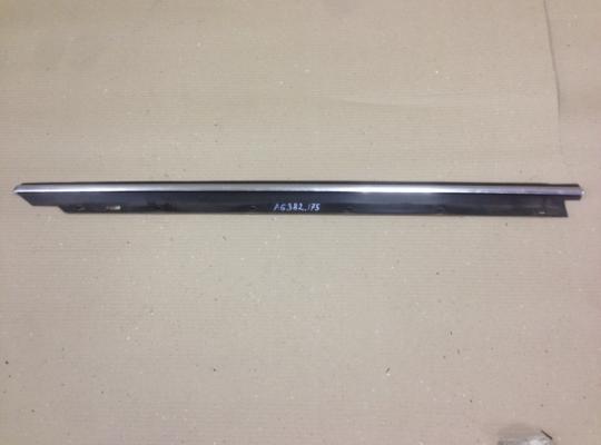 купить Накладка стекла боковой двери на Audi A6 (C5)