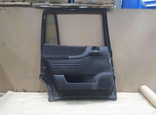 купить Дверь боковая на Opel Zafira A