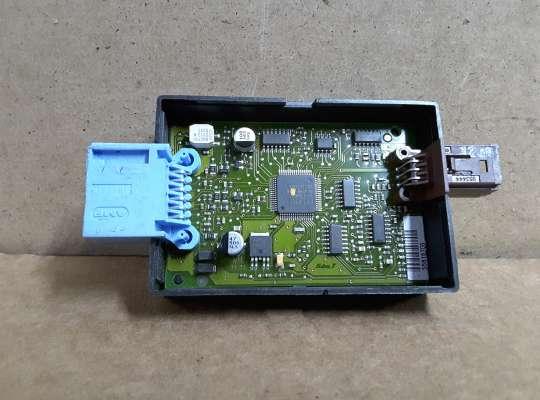 купить Блок штатной сигнализации на Citroen C4 I (LC_)