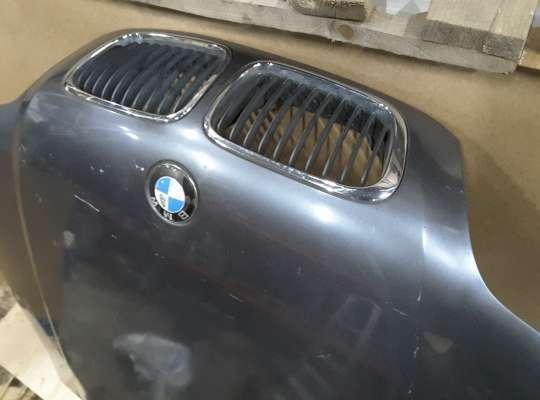 купить Капот на BMW 3 (E46)
