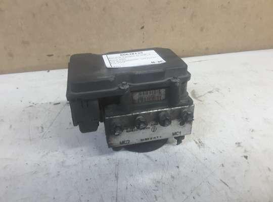 купить Блок ABS на Renault Kangoo II (KW_)