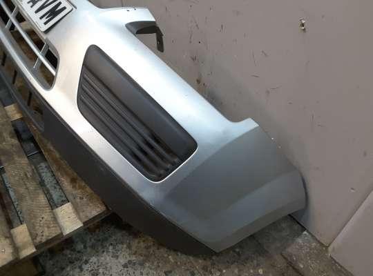 купить Бампер передний на Ford Focus II