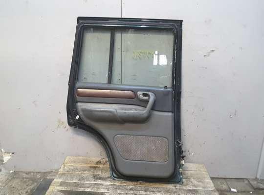 купить Дверь боковая на SsangYong Musso