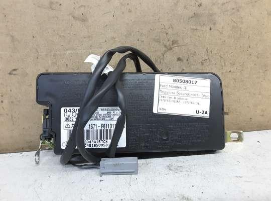 купить Подушка безопасности (прочее) на Ford Mondeo III