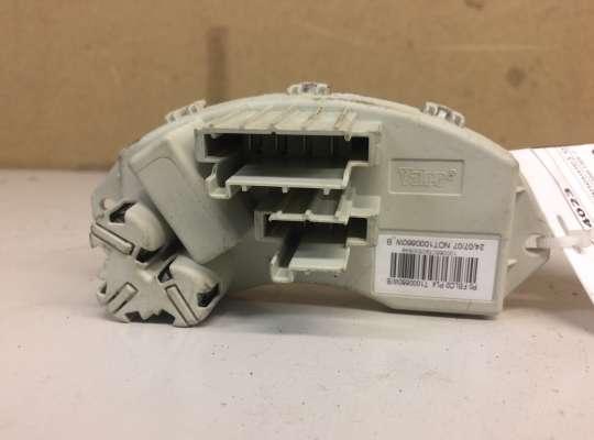 купить Резистор (сопротивление) отопителя на BMW X5 (E70)