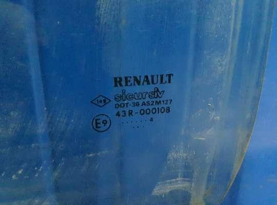 купить Стекло боковое двери на Renault Twingo I (C06)