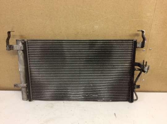 купить Радиатор кондиционера на Hyundai Coupe / Tiburon II (GK)