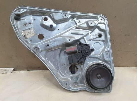 купить Стеклоподъемник электрический на Volkswagen Passat B5 (3B)