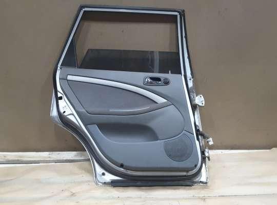 купить Дверь боковая на Chevrolet Lacetti