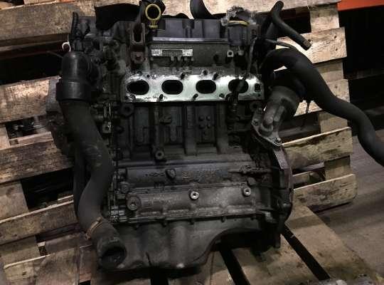 купить ДВС (Двигатель) на Chevrolet Aveo II (T300)