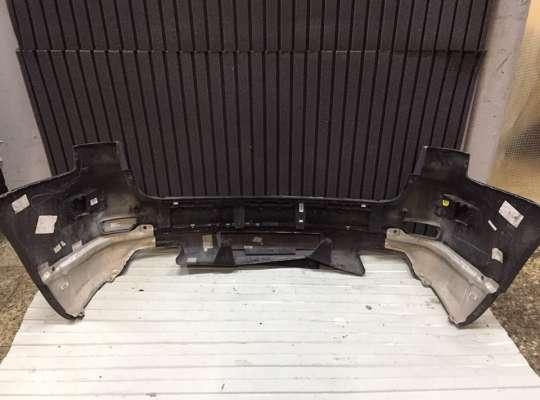 купить Бампер задний на Jeep Grand Cherokee IV (WK2)