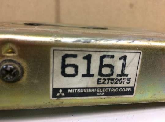 купить ЭБУ ДВС (блок управления двигателем) на Mitsubishi Galant IV E3_A