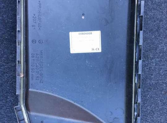 купить Блок предохранителей на Mercedes-Benz E (W211)