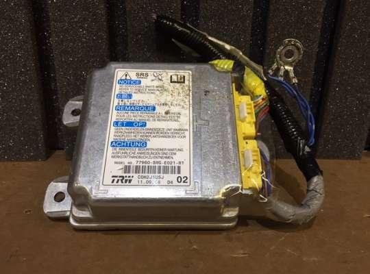 купить ЭБУ AIRBAG (электронный блок управления подушками безопасности) на Honda Civic VIII (4D, 5D)