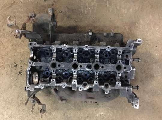 купить Головка блока цилиндров (ГБЦ в сборе) на Renault Master III